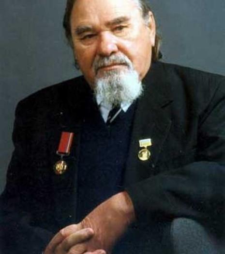 Руденко Николай Данилович