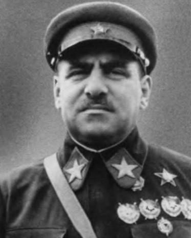 В. К. Блюхер