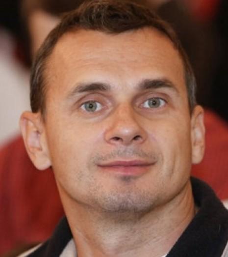 Сенцов Олег Геннадійович