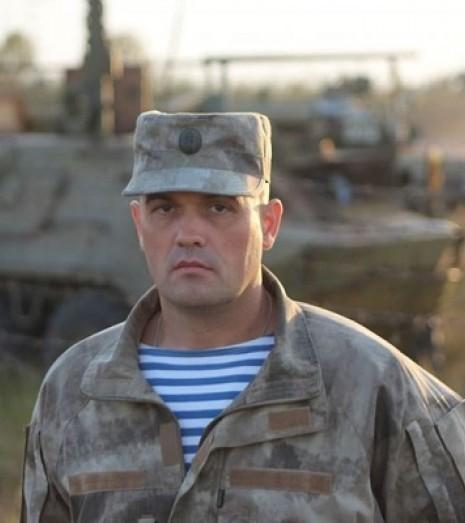Кузьміних Олег Володимирович