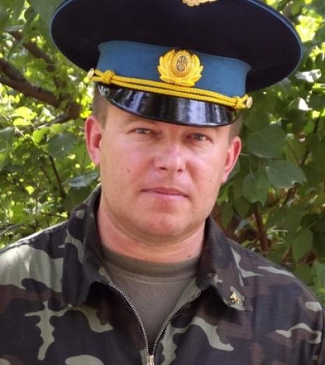 Мамчур Юлий Валерьевич