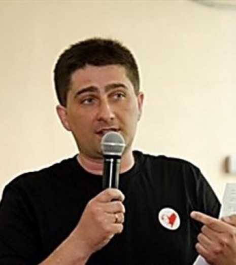 Рыбак Владимир Иванович