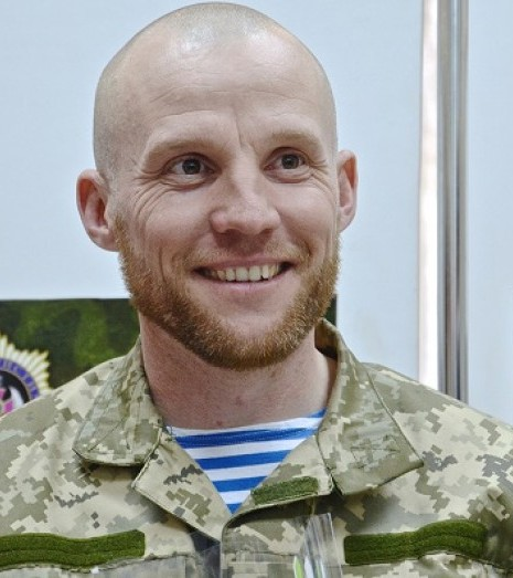 Миргородский Максим Викторович