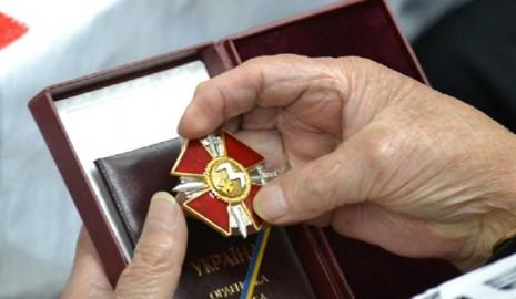 Орден Богдана Хмельницького другого ступеня