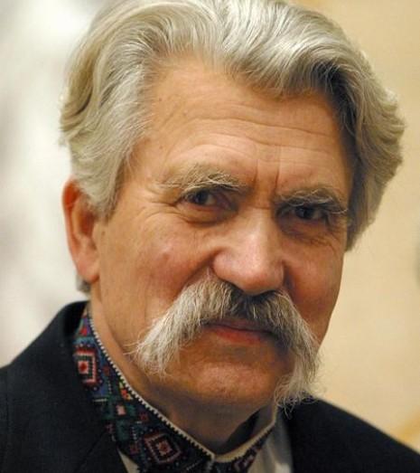 Лукьяненко Левко Григорьевич