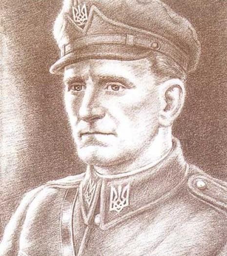 Шухевич Роман Йосипович