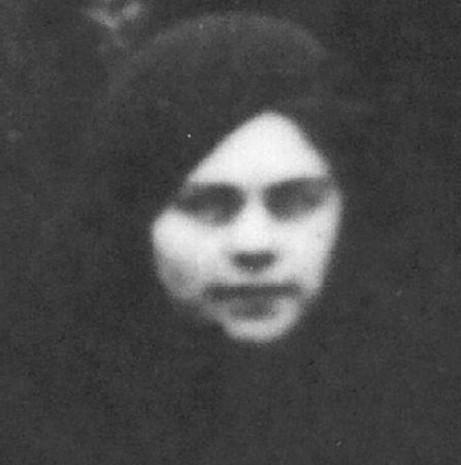 Елена Мостович