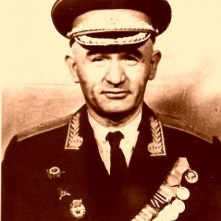 Григоренко Петр Григорьевич