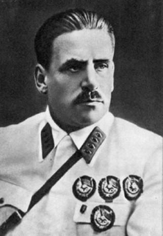 Василь Блюхер