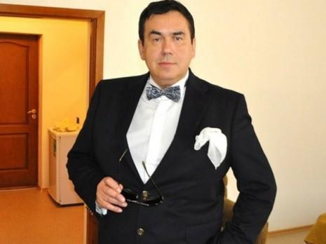 Станіслав Юрієвич Садальський