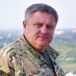 Крищенко Андрій Євгенович