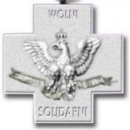 Орден «Крест Солидарности Борьбы» (Польша)