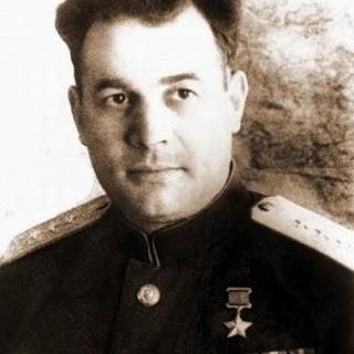 Черняховський Іван Данилович