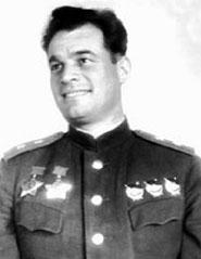 Іван Черняхівський
