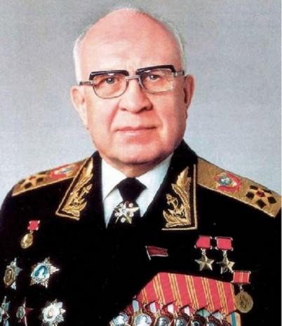 Сергій Горшков