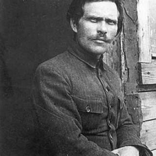 Махно Нестор Іванович