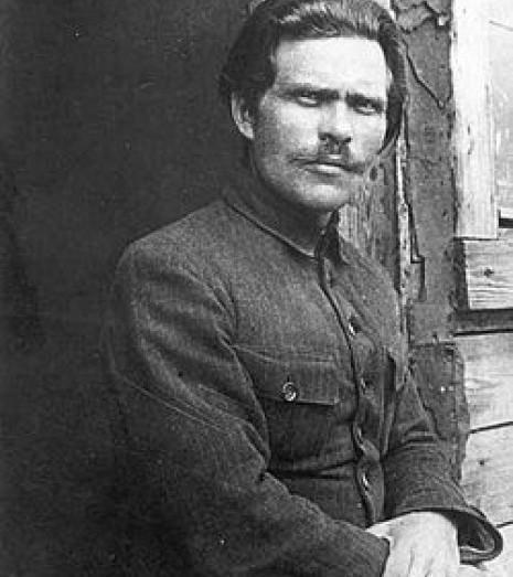 Махно Нестор Иванович