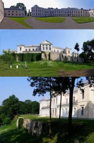 Замок Вишневецьких