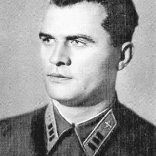 Супрун Степан Павлович