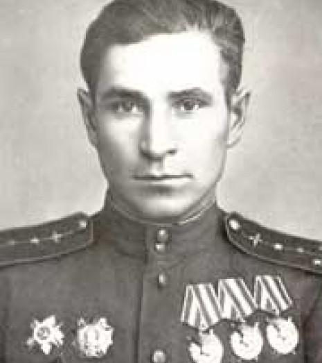 Семейко Николай Илларионович