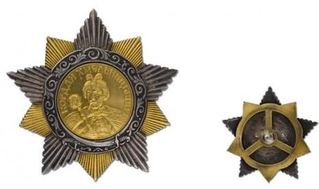 Орден Богдана Хмельницкого первой степени (СССР)