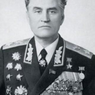 Петров Василь Степанович