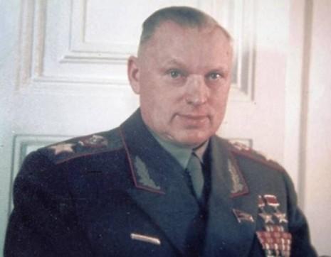 Костянтин Рокосовський