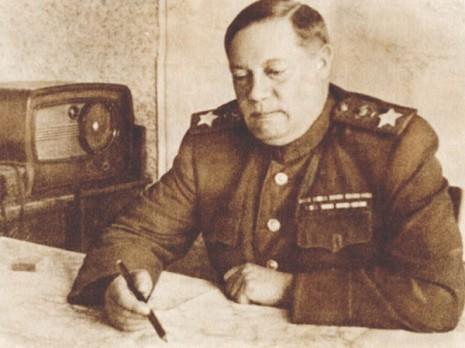 Федір Толбухін