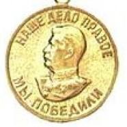 Медаль «За перемогу над Німеччиною у Великій Вітчизняній війні 1941—1945 рр.»