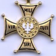 Орден военный Virtuti Militari (Польша)