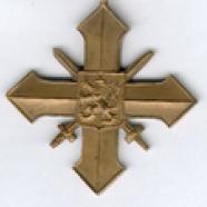 Чехословацmкий Воєнний хрест 1939—1945 років