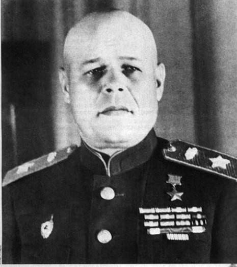 Рибалко Павло Семенович