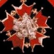 Орден Белого льва 1 степени (Чехословакия)