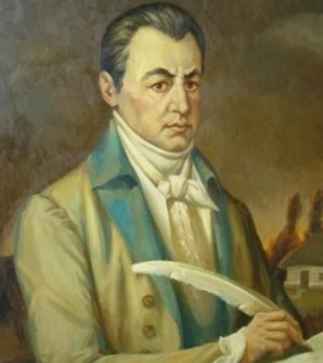Котляревский Иван Петрович