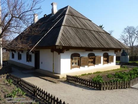 Музей-садиба Івана Котляревського в Полтаві