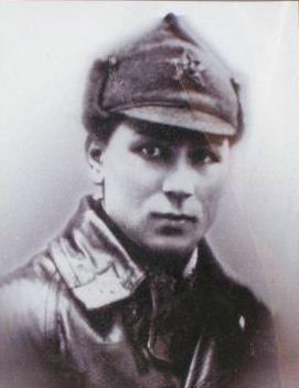 Катерина Зеленко