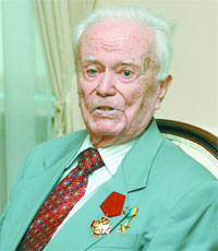 Євген Березняк