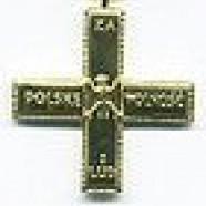 Партизанський хрест (Польща)