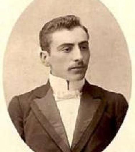 Болбочан Петр Федорович