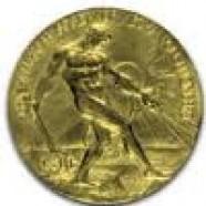 Медаль ASME