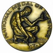 Національна наукова медаль США