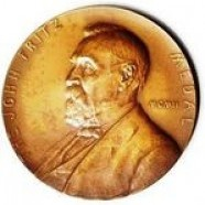 Медаль Джона Фрица