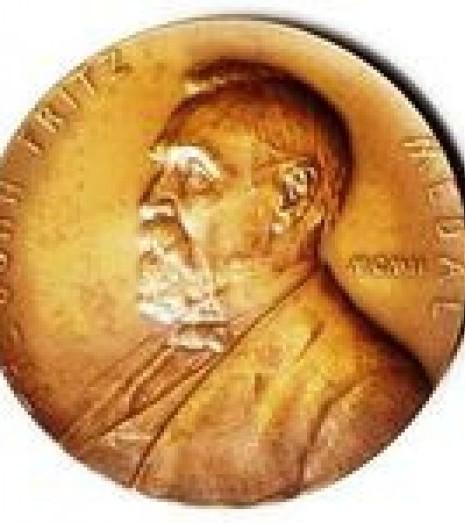 [ua]Медаль Джона Фрица[/ua][ru]Медаль Джона Фрица[/ru][en]John Fritz Medal[/en]