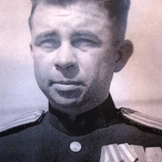Маринеско Олександр Іванович
