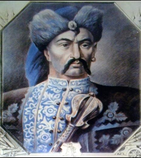 Богун Иван Теодорович