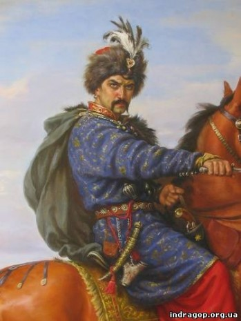 Іван Богун