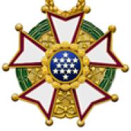 Орден «Легион Заслуг» степени командора