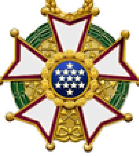 [ua]Орден «Легіон Заслуг» ступеня командора[/ua][ru]Орден «Легион Заслуг» степени командора[/ru][en]Order of the «Legion of Merit» degree of Commander[/en]
