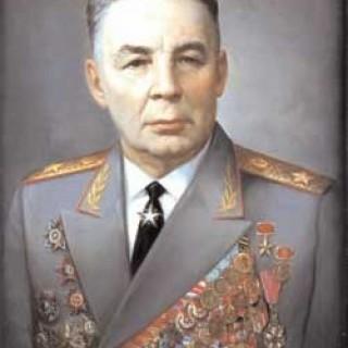 Маргелов Василь Пилипович
