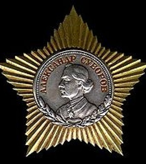 [ua]Орден Суворова IІ ступеня[/ua][ru]Орден Суворова II степени[/ru][en]Order of Suvorov II degree[/en]